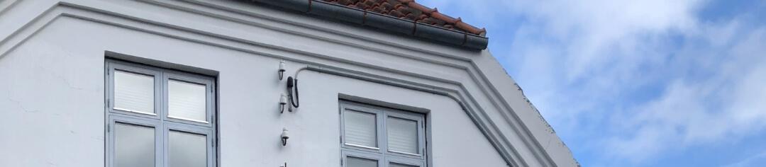 Abonnement på vinduespolering i Solrød