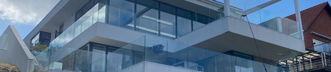 Abonnement på vinduespudsning i Karlslunde