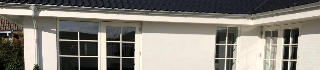 Firmaaftale på vinduespolering i Smørum