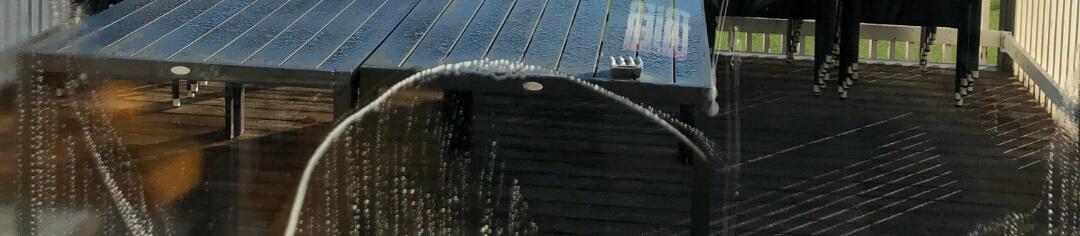 Miljøbevidst vinduespudsning i Lyndby
