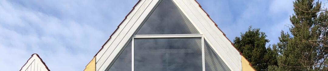 Miljøvenlig vinduespolering i Charlottenlund