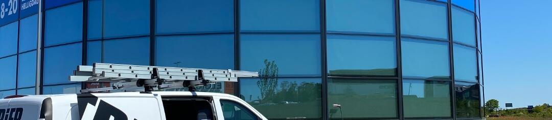Vi klarer al slags vinduespolering i Roskilde