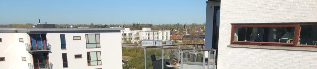 Vi tilbyder den bedste vinduespudsning i Ballerup