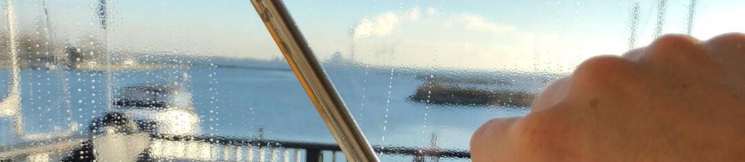 Vinduespudsning i Søborg på autopilot