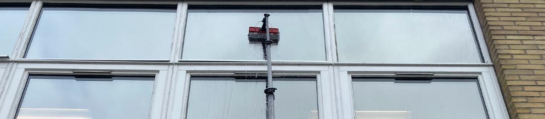 miljøvenlig vinduespolering i værløse